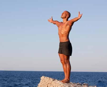 В некоторых случаях мышечная усталость связана с чрезмерной физической нагрузкой