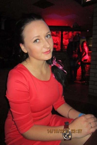 Екатерина Аверьянова, 12 октября , Лихославль, id182944095