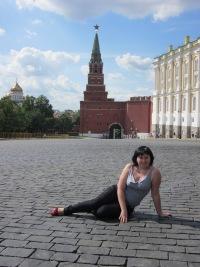 Елена Кретинина, 17 ноября , Краснодар, id178443236