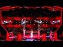 "Голос 2 -  Юлия Пак   ""Молитва"" из мюзикла ""Метро"" HD (29.11.2013)"