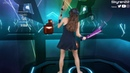 Top 7 Girls in BEAT SABER (Imagine Dragons, PSY, K/DA ...)