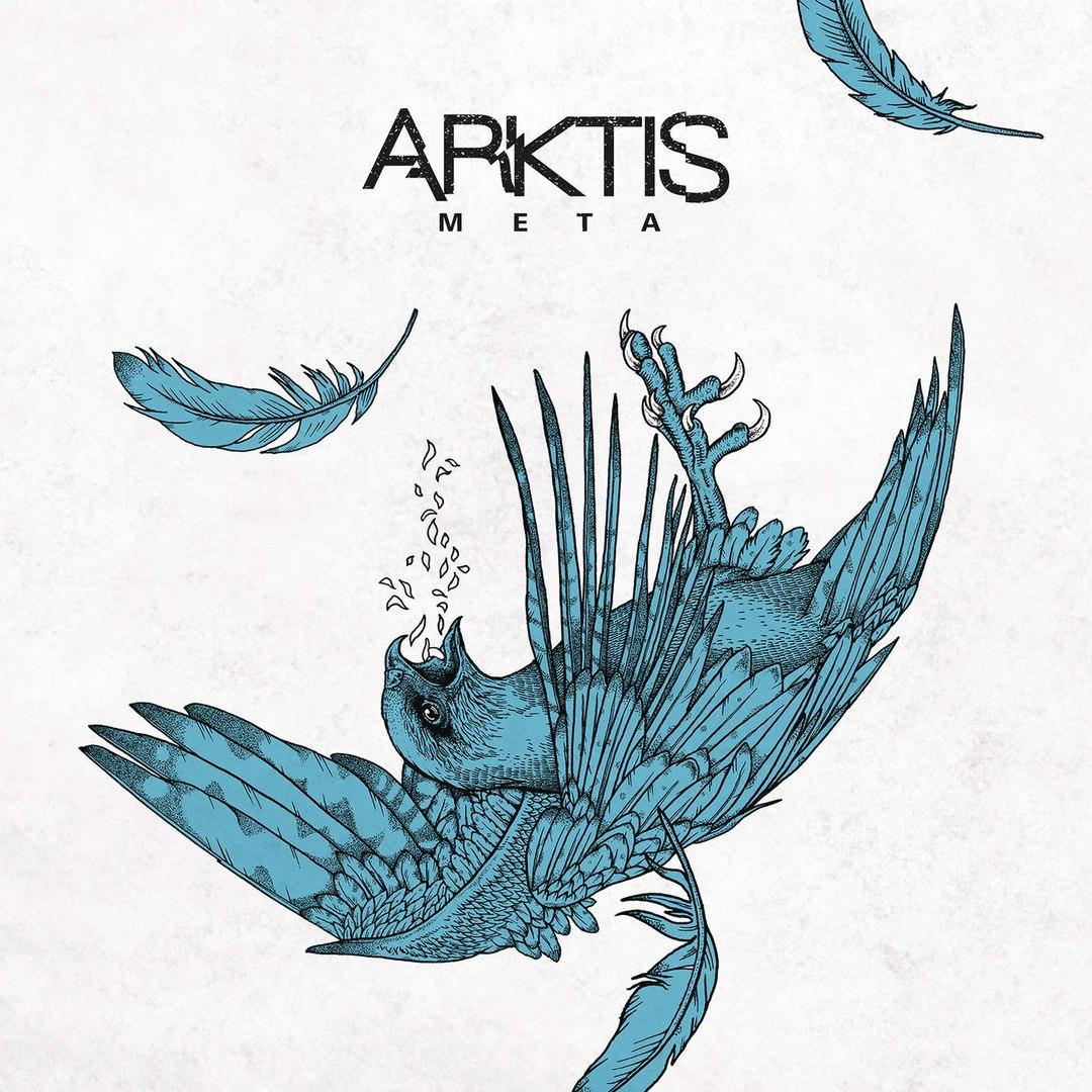 Arktis - Meta (2016)