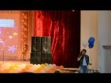 Давай научимся летать 1 место!!! в фестивале-конкурсе детского художественного творчестваХопёрская звёздочка