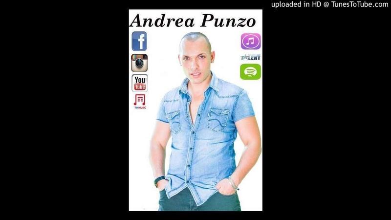 Andrea Punzo - Stai Lontana