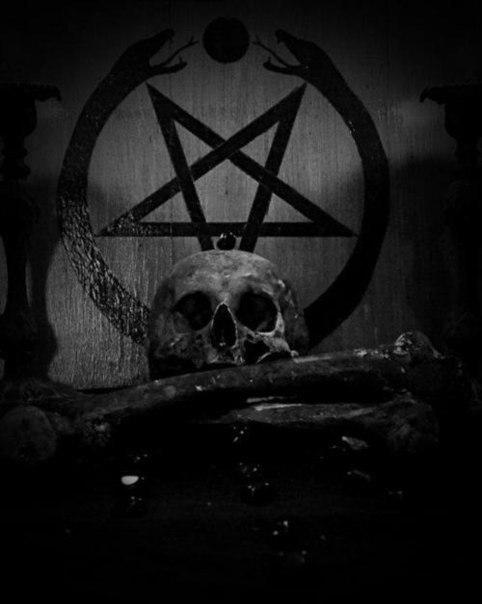 гадалка - культ Сатаны. Сатана. Дьявол. Люцифер ( фото, видео, демотиваторы, картинки) - Страница 3 1jqGuOtnYrQ