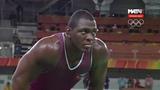 РИО 2016 Греко-римская борьба 130 кг Семенов(Россия)-Лопес(Куба)