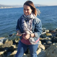 Оля Азарова фото