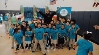 "Jason Momoa on Instagram: ""I want to build more gyms for the children. If u can help please help if not go try climbing take a kid. Mahalo to all..."