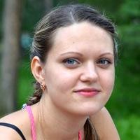 Анастасия Житникова