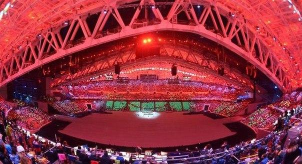 Мамочки, смотрите открытие Олимпиады?😊