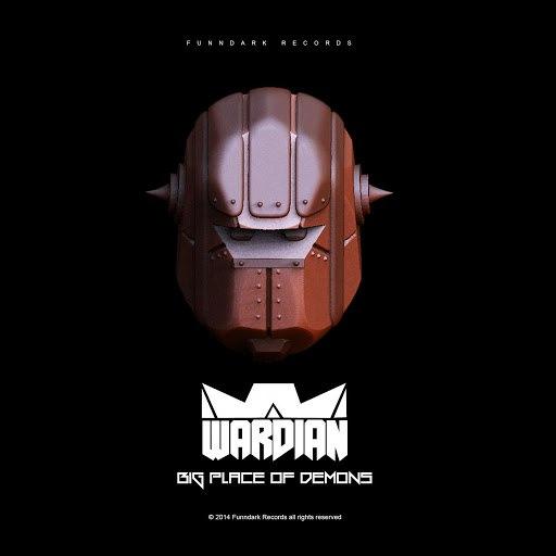 Wardian альбом Big Place Of Demons