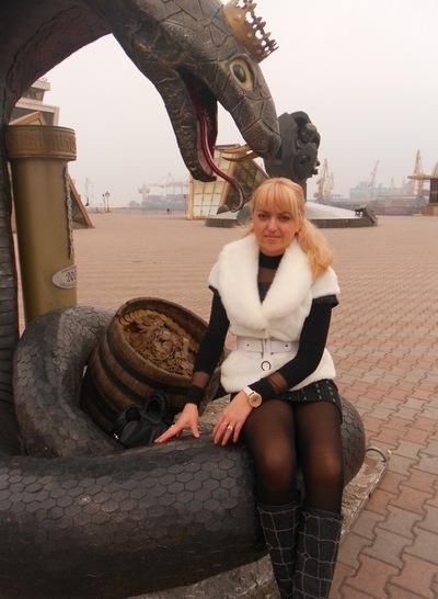 Татьяна Михайлова, 24 июля , Одесса, id181466370