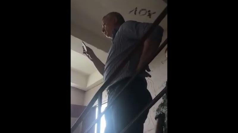 Дзержинский рейдерский захват и удержание управляющей компанией ГК Капитал Инвест жилых домов