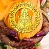 Индийская лавка Шри Ганеша