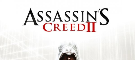 Assassin's creed 2   вконтакте.