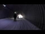 Краткий обзор на лыжу SCOTT SLIGHT 93
