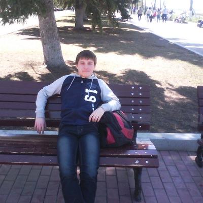 Сергей Зубков, 6 июня , Самара, id170587078
