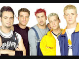 Magnificent musical seven Justin Timberlake (N sync)