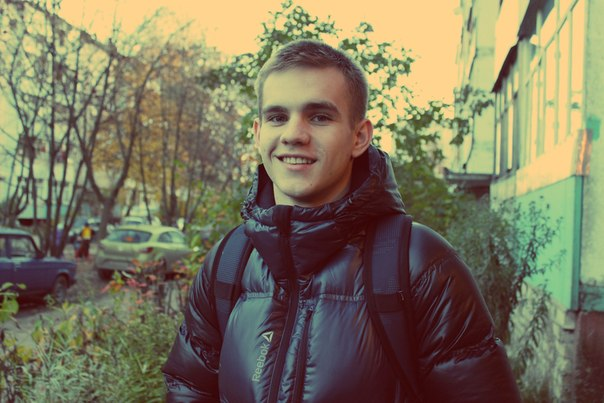 Влад Лисовский | Москва