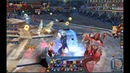 Арена 6х6 FroZen 1hp Цираночка Karanomori EvilBoobs Qin vs Lumi MaGNaT Tanarion Плюшка ФапМастер