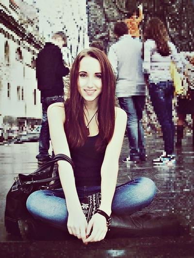 Анастасия Петрова, 27 апреля , Запорожье, id176356729