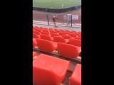 Футбольчик мальчики похоже на качков !!!@