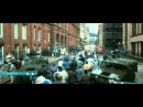 World War Z - Official Trailer (HD) - Englisch