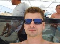 Дмитрий Шувахин, 29 сентября , Москва, id25339205