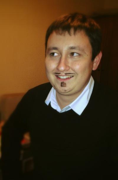 Артём Стрелков, 10 октября , Ижевск, id3874481