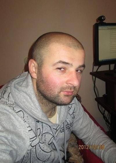 Євген Романів, 29 августа 1986, Санкт-Петербург, id160397781