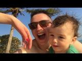 Наше путешествие семьей с ребенком в Майами, штат Флорида США