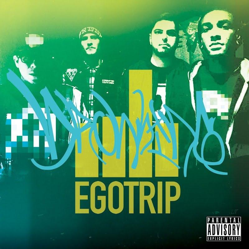 Drowning - Egotrip (2016)