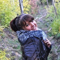 Инна Козлитина, 30 августа , Белгород, id83704934