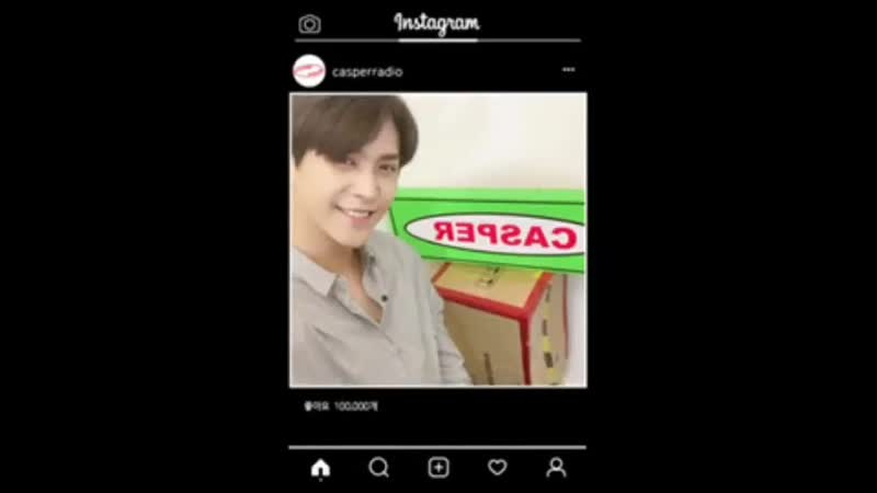 [VIDEO] Casper Radio's video tribute to Highlight's DongWoon
