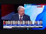 Новости на «Россия 24» • Сергей Бабурин: я добился того, что в России стали обсуждать проблемы возрождения духовных ценностей