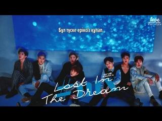 MONSTA X - Lost in the Dream [kaz_sub]