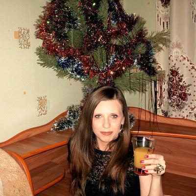 Елена Попова-Артёмкина, 17 сентября 1987, Тольятти, id55329945