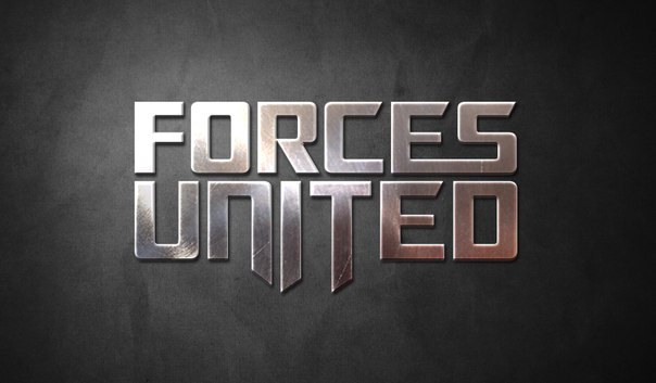 Интернациональный проект FORCES UNITED