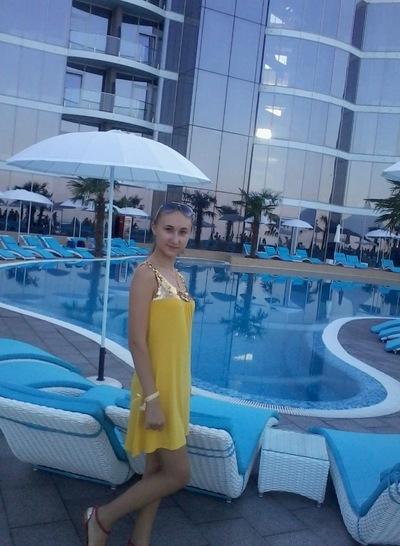 Маша Нивинская, 8 декабря , Одесса, id153657154