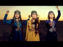 Kazak Türküsü Razıyım Ben