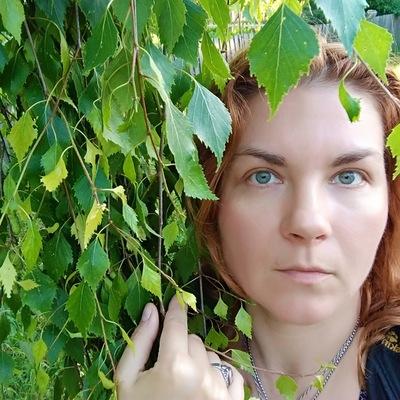 Ирина Щетинина