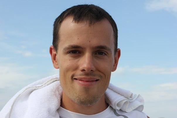 Александр Годгильдиев