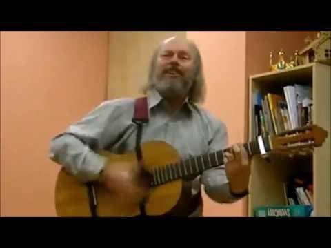Александр Звенигородский - песни Андрея Земскова
