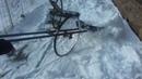 Супер лопата для снега разные варианты