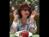 Елена Степаненко о похудении