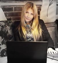 Дарья Бирюкова