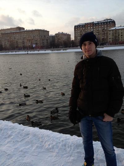 Олег Шендель, 15 декабря , Новополоцк, id170127653
