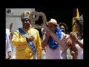 Бразилия карнавал в Рио