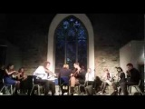 Martin Hayes, Dave Flynn &amp The Clare Memory Orchestra - An Irish Farrago (Excerpt)