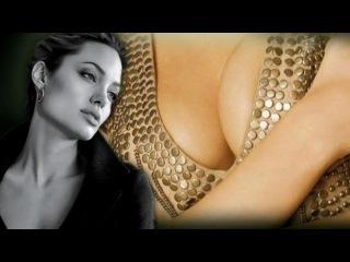 Пусть говорят - Новая грудь Анджелины Джоли - Первый канал